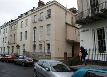 Thumbnail Studio to rent in York Place, Clifton, Bristol