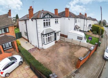 4 bed detached house for sale in Hurcott Road, Kidderminster DY10