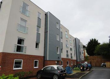 Thumbnail 2 bed flat to rent in Waterside Road, Wellingborough