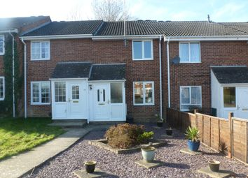 Thumbnail 2 bedroom terraced house for sale in Ferndale, Hedge End, Southampton