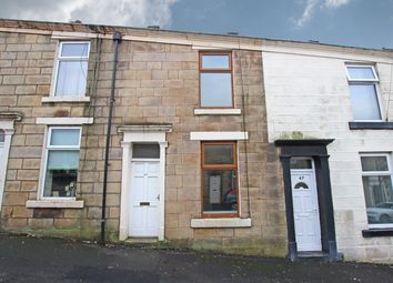 Thumbnail 2 bed terraced house for sale in Tythebarn Street, Darwen