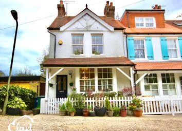Thumbnail 3 bed end terrace house for sale in Glebe Lane, Barnet