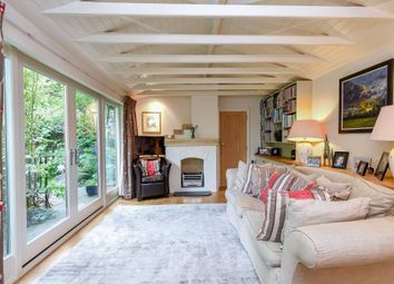 Thumbnail 3 bed detached house for sale in Park Walk, Highgate, London