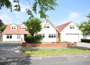 Thumbnail 7 bed detached house for sale in Heath Hey, Woolton, Liverpool