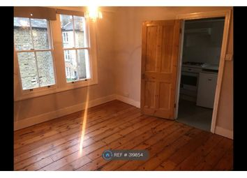 Thumbnail 2 bed flat to rent in Aristotle Road, London