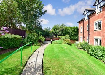 Thumbnail 1 bedroom property for sale in Findon Road, Worthing, West Sussex