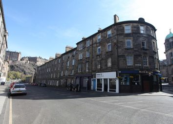 3 bed flat to rent in Spittal Street, Central, Edinburgh EH3
