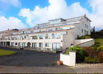 Thumbnail 3 bed flat for sale in 32 King Edward Bay Apartments, Seacliffe Road, Onchan