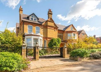 Thumbnail 5 bedroom detached house for sale in Grange Road, Highgate, London