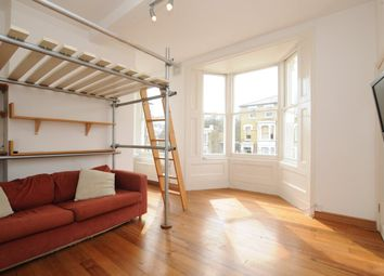 Thumbnail Studio to rent in Manor Road, London