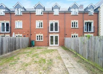 Thumbnail 5 bed terraced house for sale in Taunton, Somerset, United Kingdom