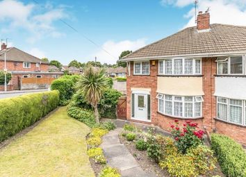 3 bed semi-detached house for sale in Lodge Hill Road, Selly Oak, Birmingham, West Midlands B29