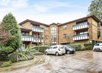 Thumbnail 2 bed flat for sale in The Cloisters, Bushey