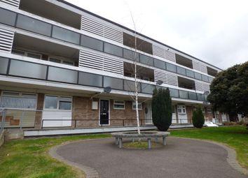 Thumbnail 1 bed block of flats to rent in Ballards Walk, Laindon, Basildon