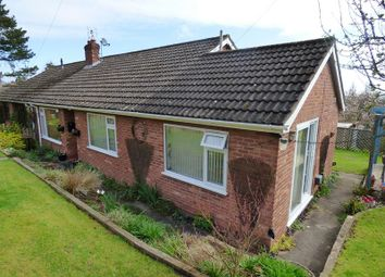 Thumbnail 2 bed bungalow for sale in 31 Green Lane, Malvern, Worcestershire