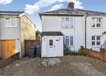 3 bed semi-detached house for sale in Willow Road, Dartford DA1