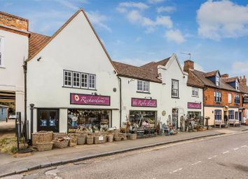 Thumbnail 4 bed property for sale in High Street, Ripley, Surrey