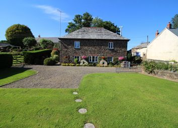 Thumbnail 2 bed detached house to rent in Shebbear, Beaworthy
