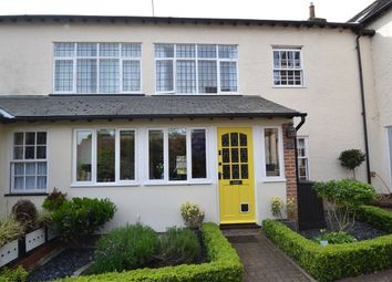 Thumbnail 2 bed property for sale in Ermine Court, Church Street, Buntingford
