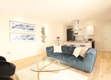 Thumbnail 1 bed flat for sale in Kirkdale, Sydenham, London
