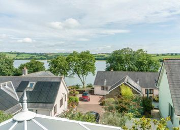 Thumbnail 5 bed detached house for sale in Hodders Way, Cargreen, Saltash, Cornwall