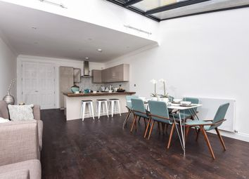 Thumbnail 4 bed town house for sale in Athenlay Road, London