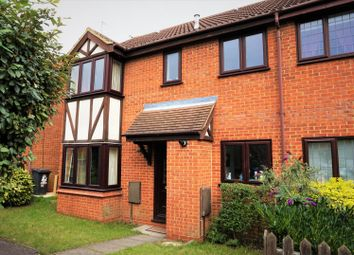 Thumbnail 2 bed terraced house for sale in Millwright Way, Flitwick