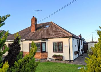 3 bed bungalow for sale in London Road, Benfleet, Essex SS7