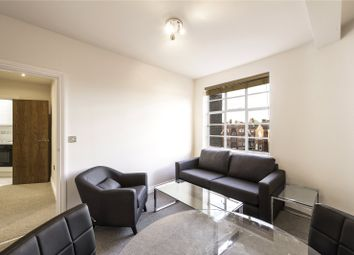 Thumbnail 1 bed flat to rent in Kings Court, Hamlet Gardens, Hammersmith, London