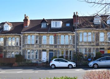5 bed terraced house for sale in North View, Westbury Park, Bristol BS6