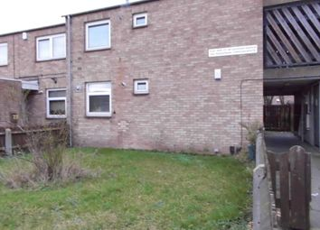1 bed flat for sale in Holkham Avenue, Leicester LE4