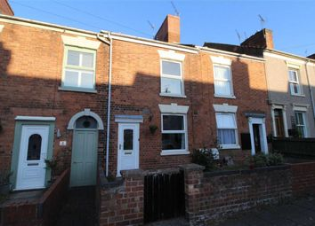 Thumbnail 3 bed terraced house for sale in Lord Street, Coventry, Coventry