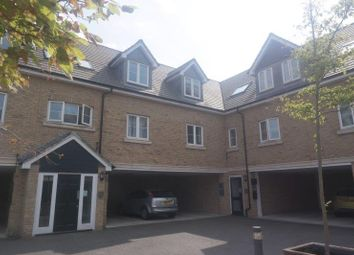 Thumbnail 1 bed flat to rent in Wheelwright Place, Mile End, Colchester