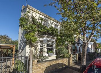 Thumbnail 2 bed end terrace house for sale in Haliburton Road, Twickenham