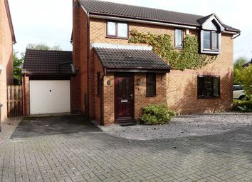 Thumbnail 4 bed detached house to rent in Gripps Common, Cotgrave, Nottingham