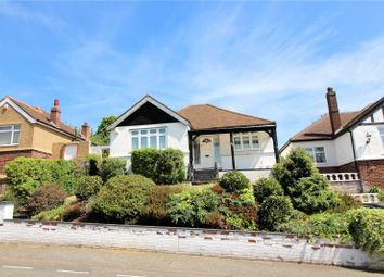 Thumbnail 2 bed detached bungalow for sale in Beechcroft Avenue, Barnehurst, Kent