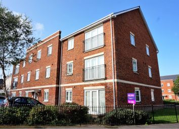 Thumbnail 1 bed flat for sale in Clayton Drive, Pontarddulais