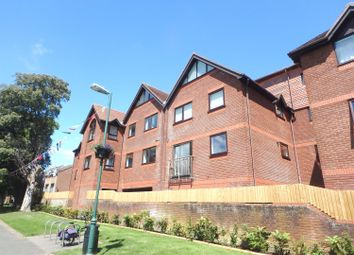 Thumbnail 2 bed flat for sale in Charlotte Court, Old Milton Road, New Milton