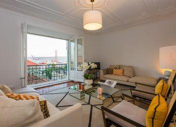 Thumbnail 3 bed apartment for sale in Lisboa, Lisboa, Portugal