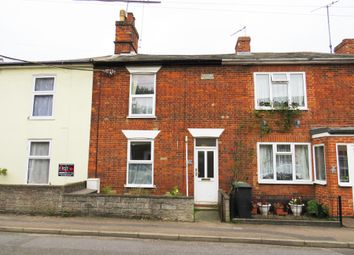 Thumbnail 3 bed terraced house for sale in Bond Street, Stowmarket