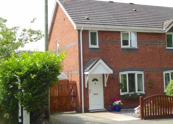 Thumbnail 3 bedroom semi-detached house for sale in Beswicks Road, Northwich