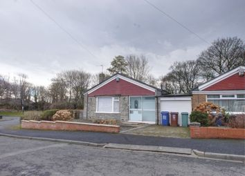 Thumbnail 3 bed bungalow for sale in Layburn Gardens, Newcastle Upon Tyne