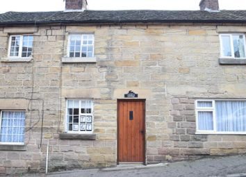 Thumbnail 1 bed cottage to rent in West End, Wirksworth, Matlock