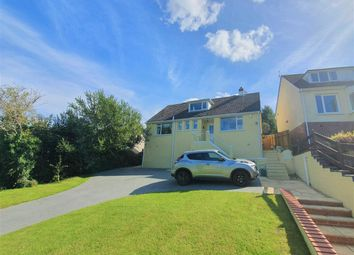 4 bed detached house for sale in Old Sticklepath Hill, Sticklepath, Barnstaple EX31