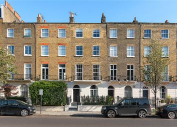 Thumbnail 4 bed terraced house for sale in Cliveden Place, Belgravia, London