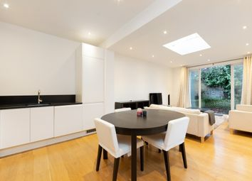 Thumbnail 3 bedroom town house to rent in Bute Gardens, London