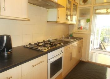 Thumbnail 5 bedroom terraced house for sale in Johnstone Road, East Ham, London