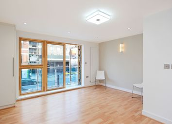 Thumbnail 1 bed flat to rent in Nijjer House, Commercial Road, Whitechapel, London