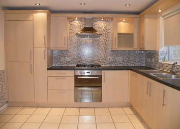 Thumbnail 2 bed town house to rent in Braymere Road, Hampton Centre, Peterborough