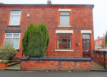 Thumbnail 2 bed semi-detached house for sale in Charles Street, Golborne, Warrington